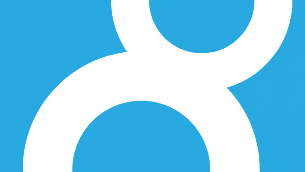 Drupal 8 logo big cropped